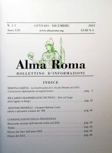 AlmaRoma