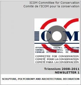 ICOMCC newsletter