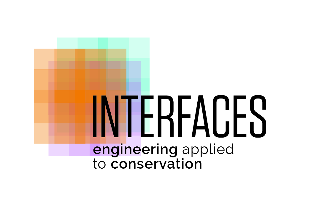 INTERFACES Engineering applied to Conservation