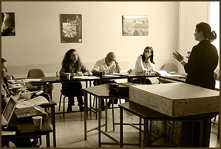 IFPO Beirut - Professional Training