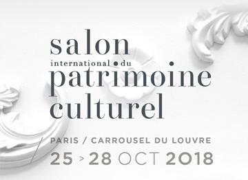 Salon International du Patrimoine Culturel 2018
